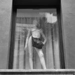 Bruxelles - Laurent Berger - Poète Photographe