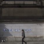 Bruxelles - Laurent Berger